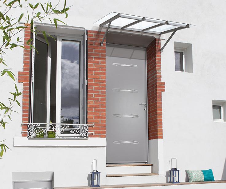 top 10 des portes d 39 entr e en acier bel m. Black Bedroom Furniture Sets. Home Design Ideas