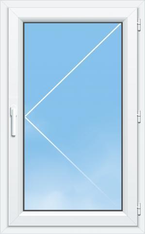 2_Fenetre 1 vantail - AMCC A 70 ELEGANCE - blanc RAL 9010.jpg