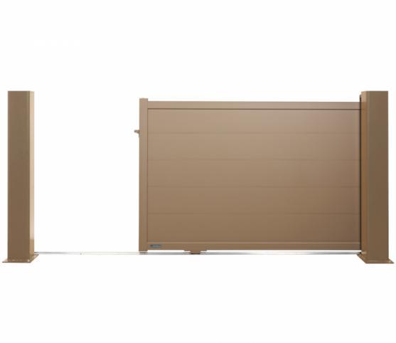 2_s_Portail coulissant - La Toulousaine - gamme Accord- modèle Jersey - Coloris GRIS 7006.jpg