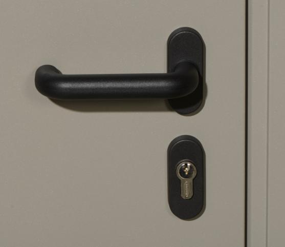 12_Détail option portillon - poignée et serrure extérieure.jpg