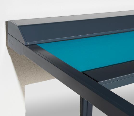 10_Store Pergola  Coffre ROCHE Habitat modèle VIZversa - Armature RAL 7016 Anthracite - Toile Ferrari SOLTIS 92 50271 Turquoise.jpg