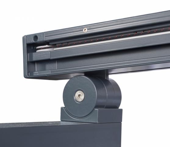 16_Détail système poulie et câble - Store Pergola  Coffre ROCHE Habitat modèle VIZversa - Armature RAL 7016 Anthracite.jpg