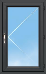 """Fenêtre PVC """"A70 élégance"""" - 1 VANTAIL"""