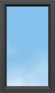 Fenêtre PVC A70 élégance - AMCC - FIXE