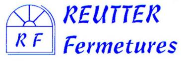 REUTTER FERMETURES