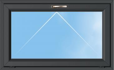 Fenêtre PVC A70 élégance - AMCC - SOUFFLET