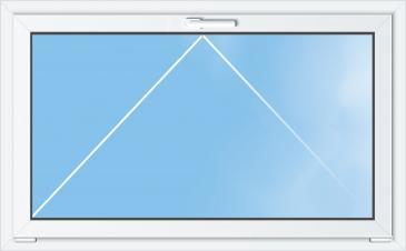 Fenêtre Mixte PVC/Aluminium ALYA Excellence - AMCC - SOUFFLET