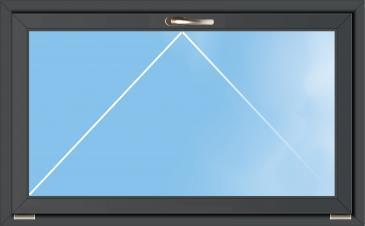 Fenêtre Aluminium OC70 Excellence - AMCC - SOUFFLET