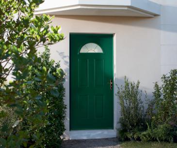 """Porte d'entrée Acier """"Victoria"""""""