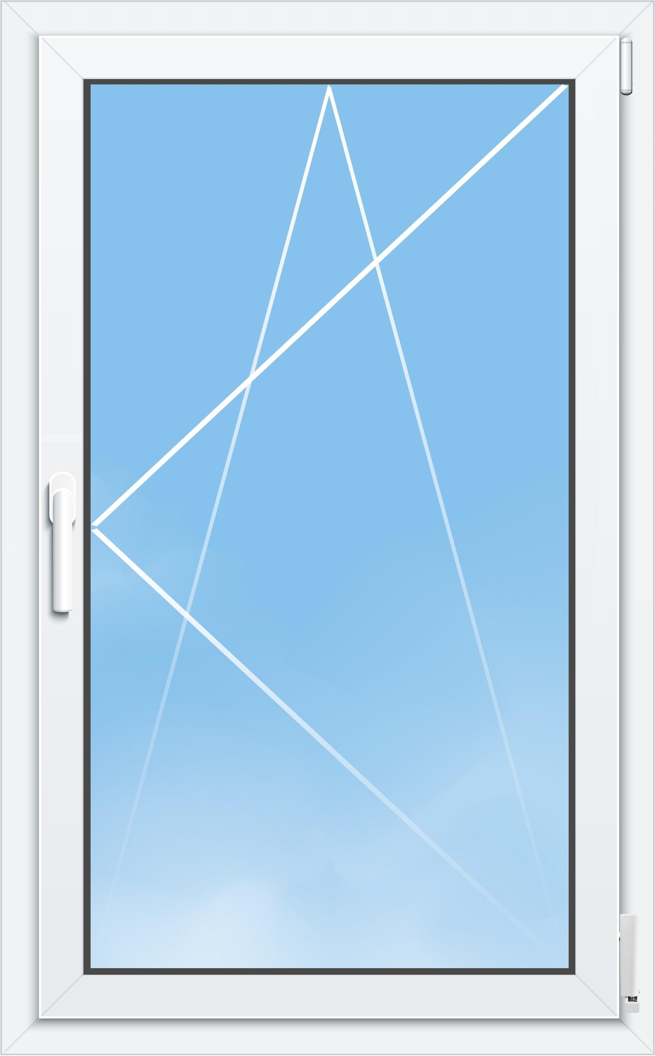 Fenêtre Mixte Pvcaluminium Alya Excellence 1 Vantail