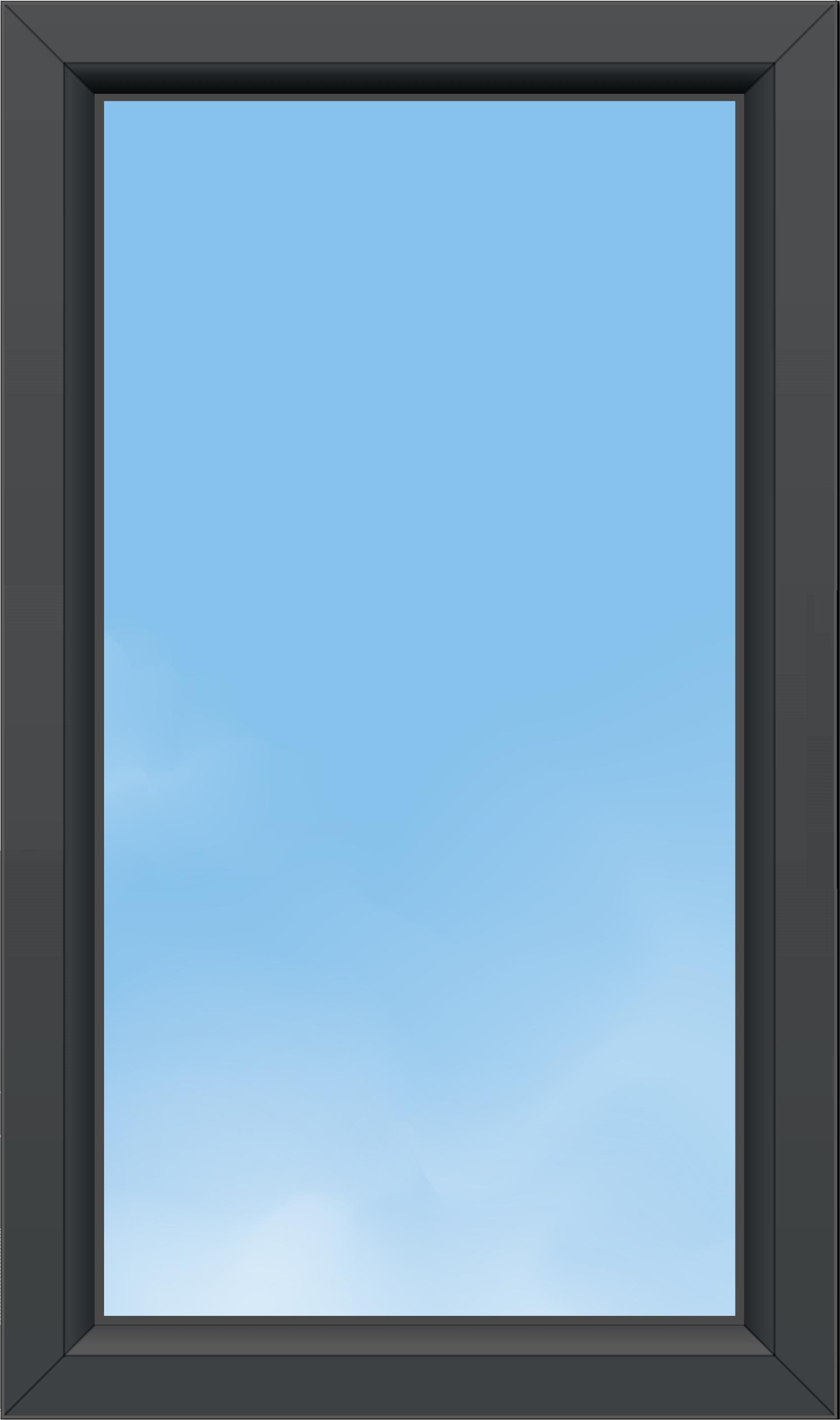 Fenêtre Pvc A70 élégance Fixe