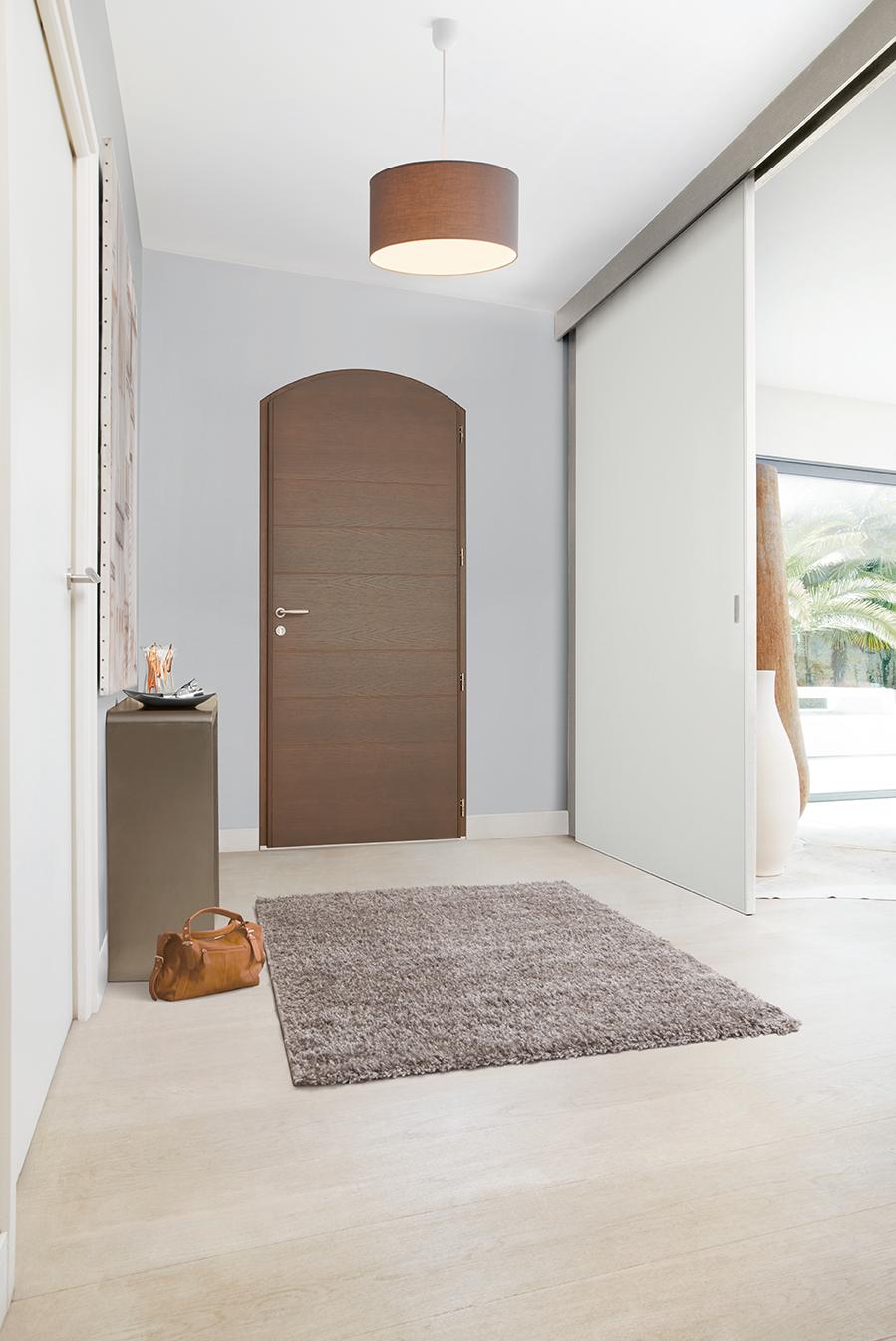 porte d 39 entr e aluminium phosphore. Black Bedroom Furniture Sets. Home Design Ideas
